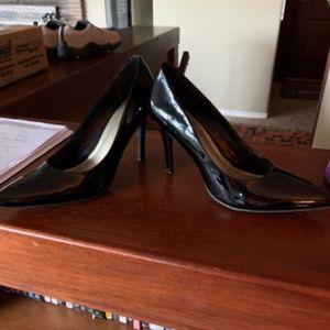 Nine West Patent Leather stilettos - Mint Conditon